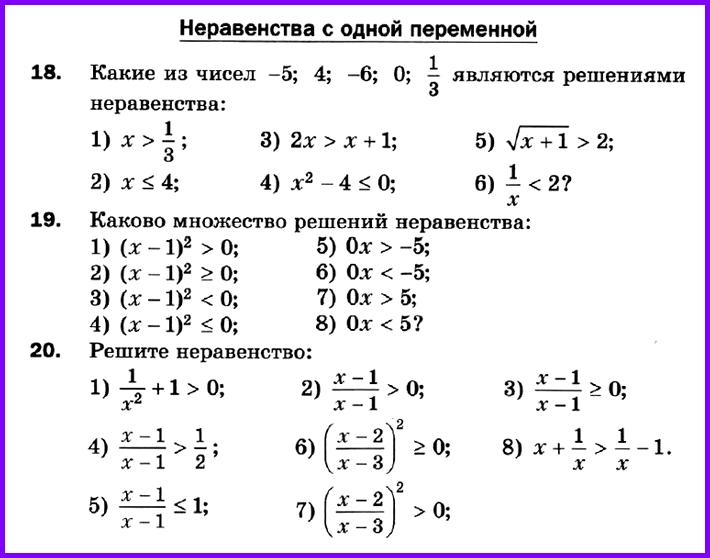 Алгебра 9 Мерзляк С-04