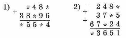 Математика 5 Мерзляк СР-06 В2