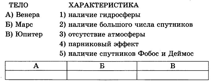 Физика 10 класс КР-2 В3